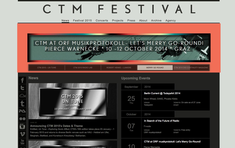 http://www.ctm-festival.de/concerts/calendar/concert/2014/10/10/programme/event/lets_merry_go_round/