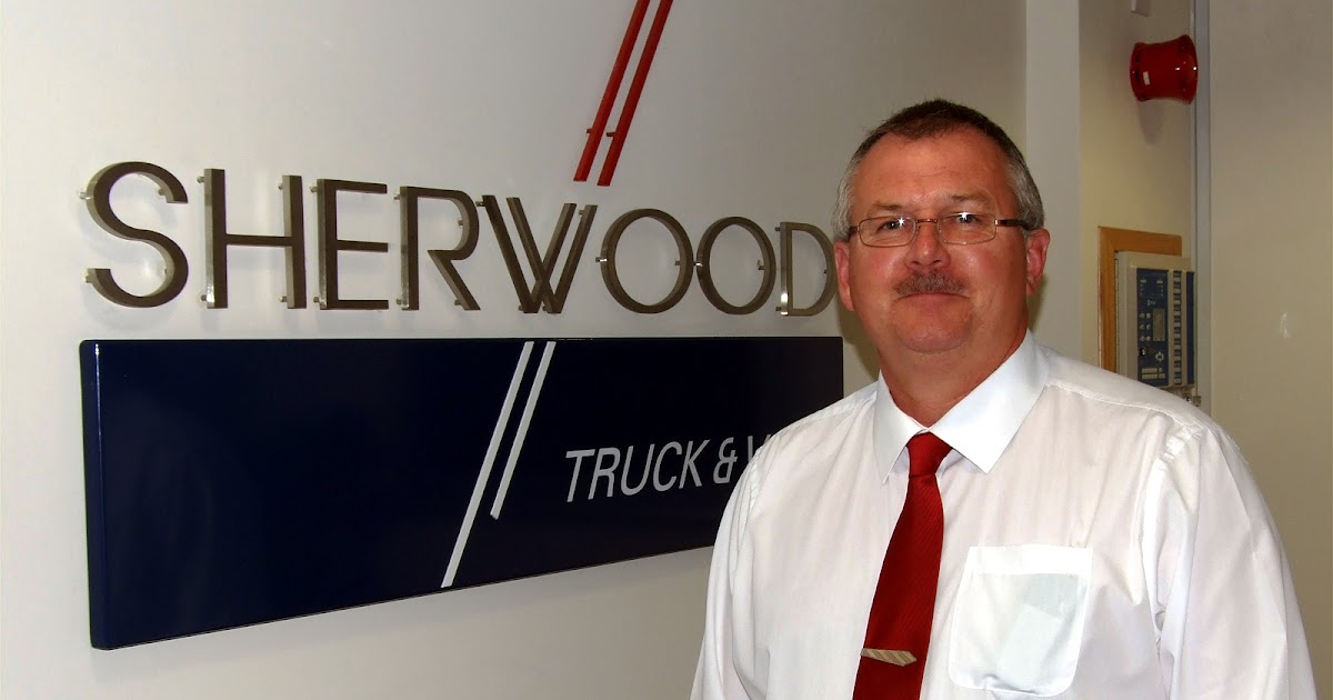 News From Perfect 10 Pr Sherwood Truck And Van Oints Bob Mcgarry As Regional S Manager