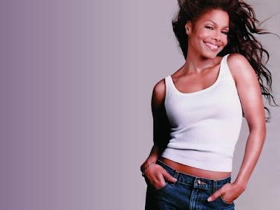 Janet Jackson Pics