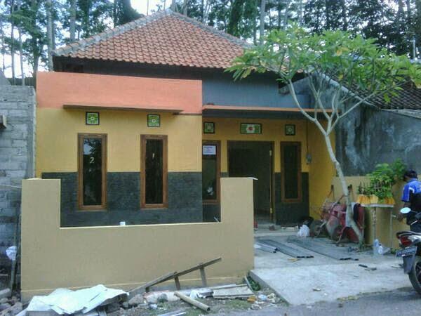 rumah type 45 70 terbaru