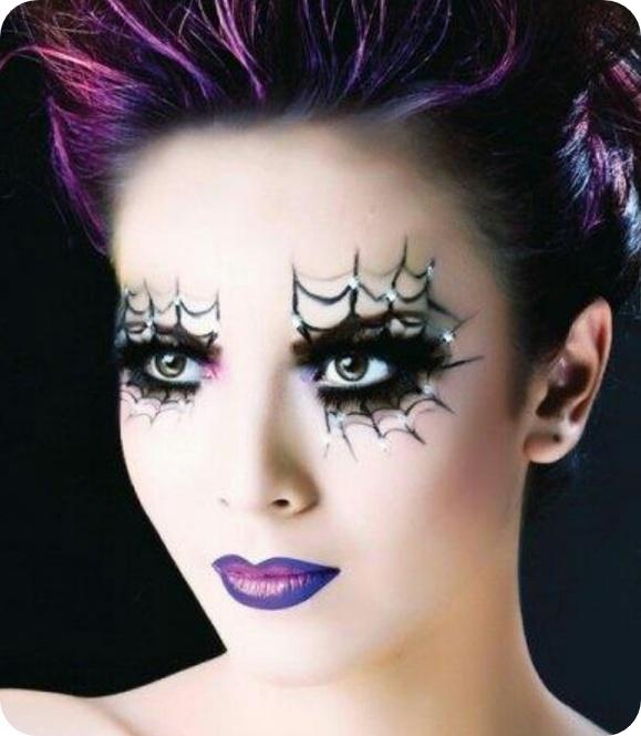 Peinados Para Halloween Faciles - Peinados para halloween que te harán lucir muy bien Mis peinados