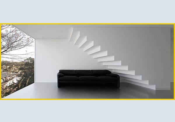 Archi love scale di design - Scale interni design ...