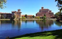 Hillhouse Trip Colorado Springs And Broadmoor