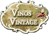 LOGO VINOS VINTAGE
