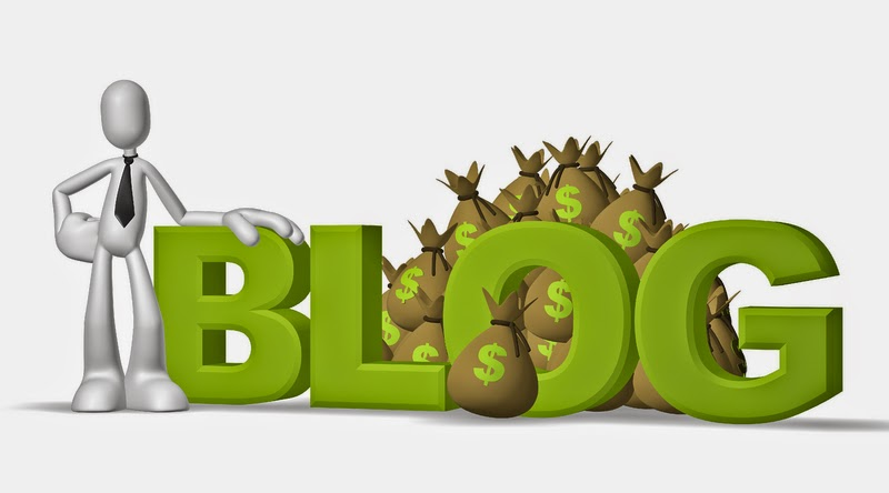 5 Qiuck Ways to Make Money From Blogging