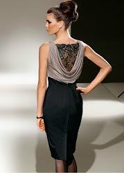 Одежда для элегантных женщин