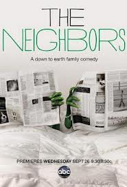 Assistir The Neighbors 2 Temporada Online – Legendado