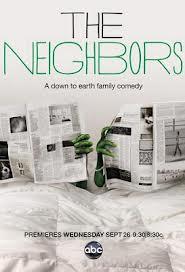 Assistir The Neighbors 2 Temporada Online – Legendado