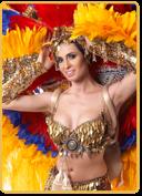 ratu+pondan+colombia Gambar Ratu Pondan Seluruh Dunia