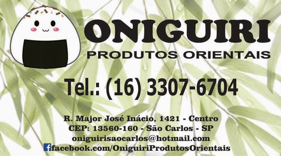 Oniguiri