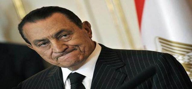 السبب الحقيقي لمنع تشييع حسني مبارك حال وفاته بجنازة عسكرية
