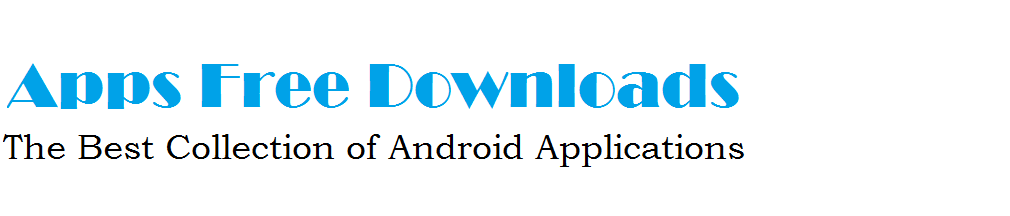 Apps Free Downloads