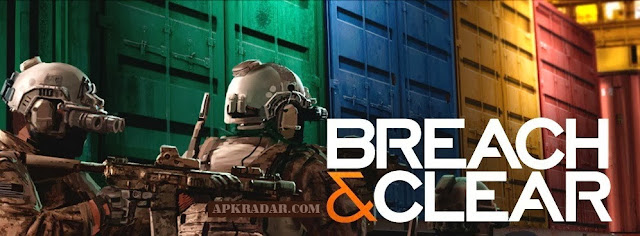 Breach-Clear-APK