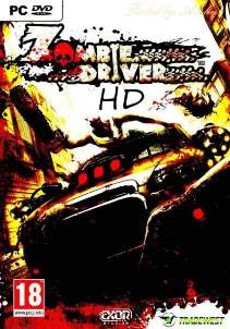 Download Zombie Driver HD