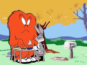 #4 Bugs Bunny Wallpaper