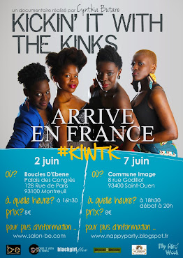 PROJECTION DOCUMENTAIRE -7 JUIN