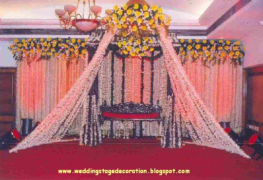 Wedding stage decoration wedding stage decor wedding stage decoration junglespirit Choice Image