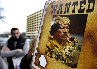 Libya Revolution