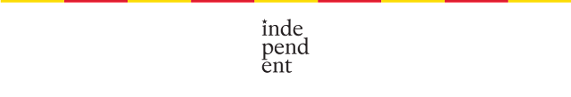 Cava Independent