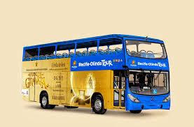 Ônibus Recife-Olinda