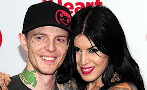 Kat Von D Ends Engagement With Deadmau5; Amidst Rumors of Him Cheating on Her