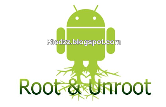 cara root unroot android