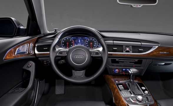 2015 Audi A6 Review and Release Date