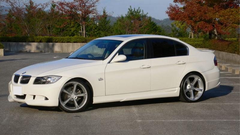 Bmw E90 Best Cars For You
