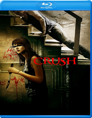 crush 2013 1080p latino Crush (2013) 1080p Latino