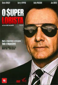 O Super Lobista – Dublado – Filme Online
