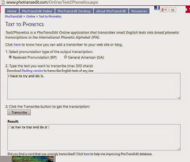 Pronunciation Bites Tools Apps 1 Typing Ipa Symbols