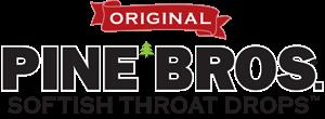 pine brothers logo