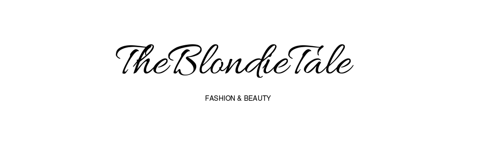 The Blondie Tale