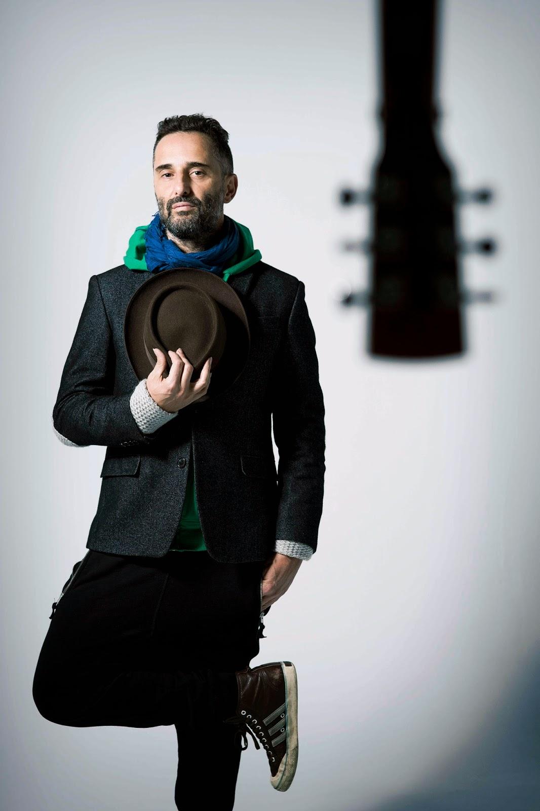 Bona Nit Barcelona 2014, Festival, Concierto, Jorge Drexler