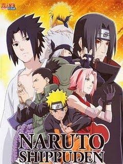 >Naruto Shippuden 257