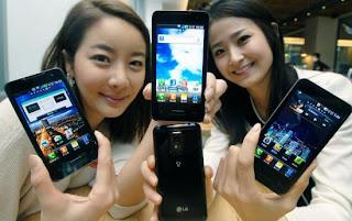 Smartphone Android Kuasai 75 Persen Pasaran Handphone Di Dunia