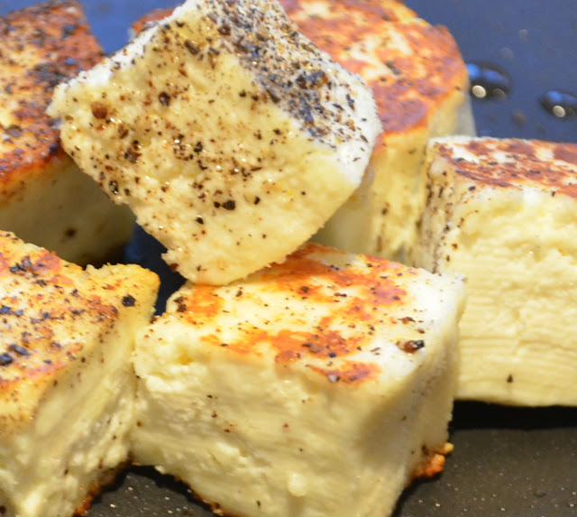 how to make paneer at home, homemade paneer