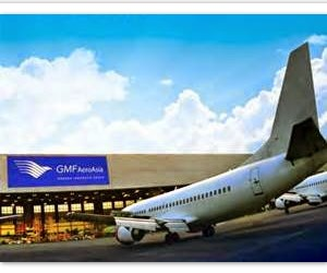 Lowongan Kerja Garuda Indonesia Group (PT GMF AeroAsia)
