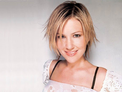 English Singer Dido Wallpaper