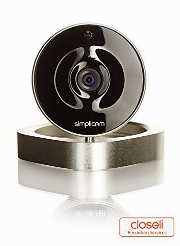 simplicam hd wifi home video review