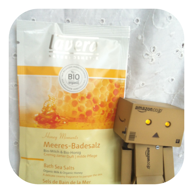 Naturalmente makeup sali da bagno lavera honey moments - Bagno caldo dopo mangiato ...
