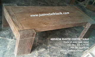Supplier mebel jati minimalise furniture mentah jati bufet jati polos mebel jati dari jepara