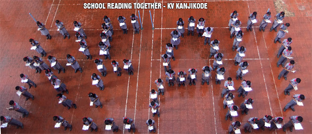 School Reading Together