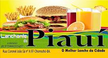 Lanchonete do Piauí