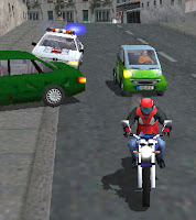 3d Driving Simulator2