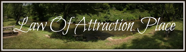 Law Of Attraction Place