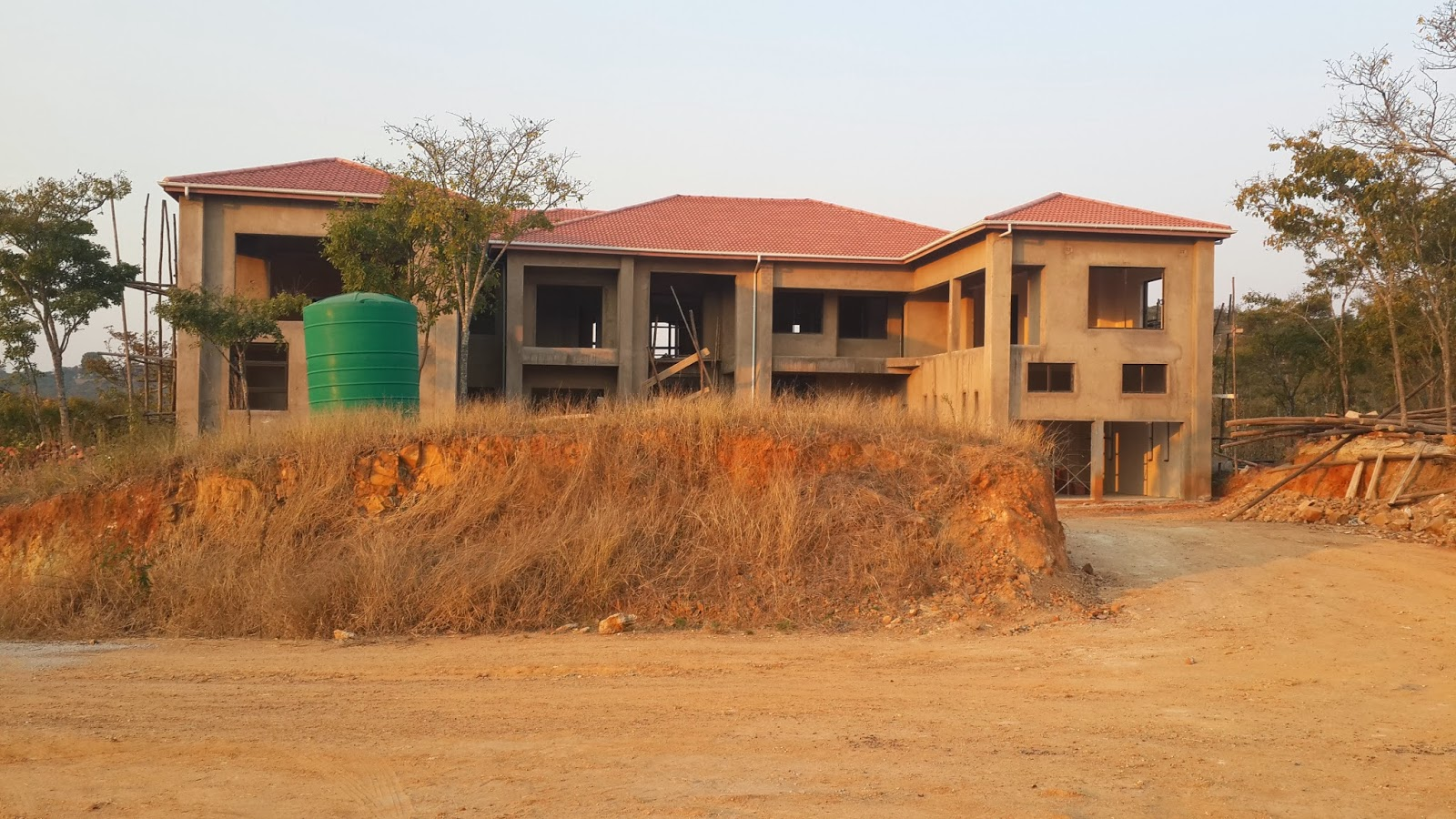 Nice houses in zimbabwe home design for Best house designs in zimbabwe