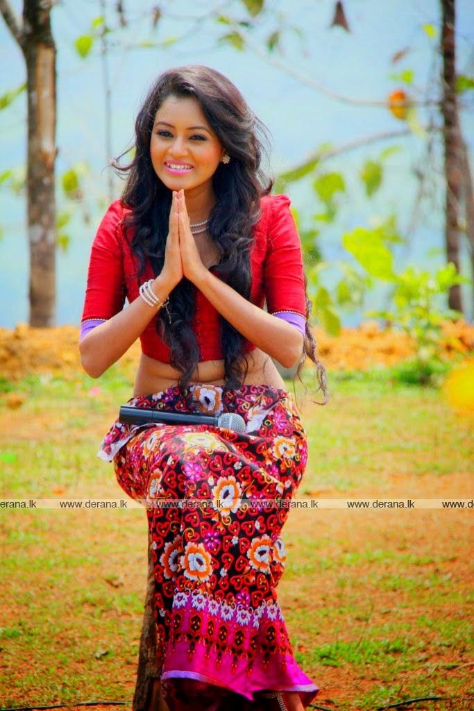 Dinakshie Priyasad ayubowan
