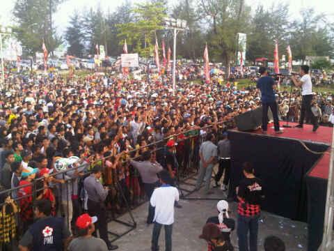 Zona Proteksi Jumbo Bengkulu