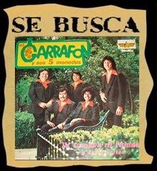 EL GARRAFON Y SUS 5 MONEDAS